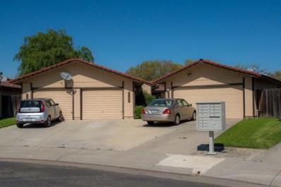 1449 San Rocco Circle, Stockton, CA 95207 - MLS#: 18017978