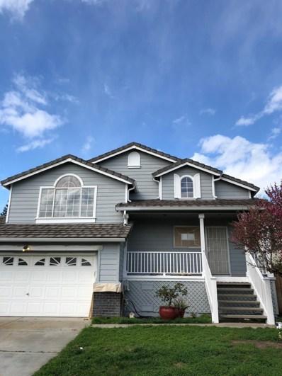 1143 Cherry Oak Lane, Manteca, CA 95336 - MLS#: 18017989