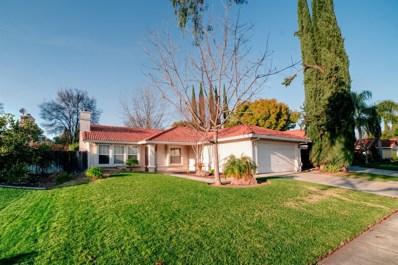 1843 Brookside Drive, Merced, CA 95348 - MLS#: 18018009