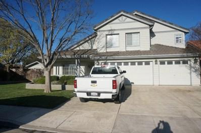 1895 Boalt Drive, Los Banos, CA 93635 - MLS#: 18018024