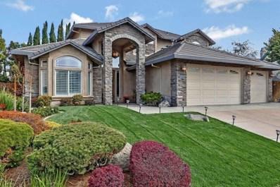 825 Oak Terrace Court, Ripon, CA 95366 - MLS#: 18018037