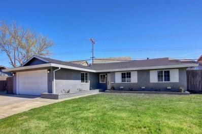 7730 Gingerblossom Drive, Citrus Heights, CA 95621 - MLS#: 18018052