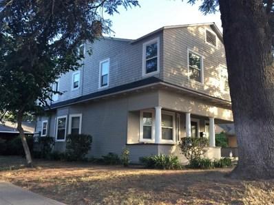102 W Fulton Street, Stockton, CA 95204 - MLS#: 18018060