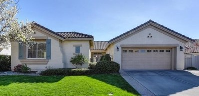 7145 Stagecoach Circle, Roseville, CA 95747 - MLS#: 18018068