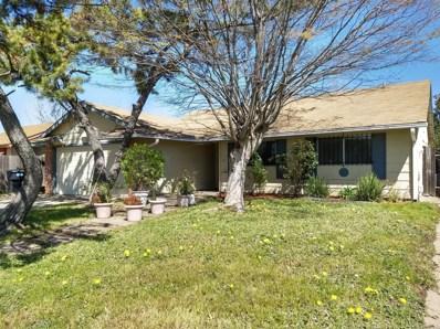 3761 Pullman Drive, Sacramento, CA 95827 - MLS#: 18018071