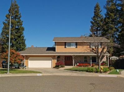 1982 Redhawk Circle, Turlock, CA 95382 - MLS#: 18018075