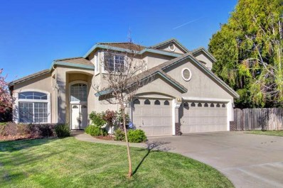 8 Olvera Court, Woodland, CA 95776 - MLS#: 18018084