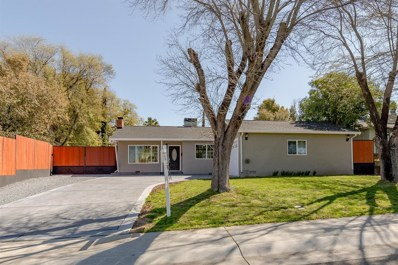 7948 Rosswood Drive, Citrus Heights, CA 95621 - MLS#: 18018086
