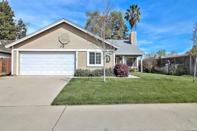 9409 Emerald Vista Drive, Elk Grove, CA 95624 - MLS#: 18018120