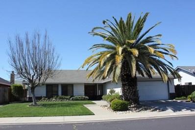 1495 Bridgeport Lane, Manteca, CA 95336 - MLS#: 18018127