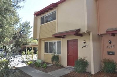 2047 Alta Loma Street, Davis, CA 95616 - MLS#: 18018132