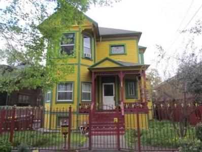 329 E Magnolia Street, Stockton, CA 95202 - MLS#: 18018140