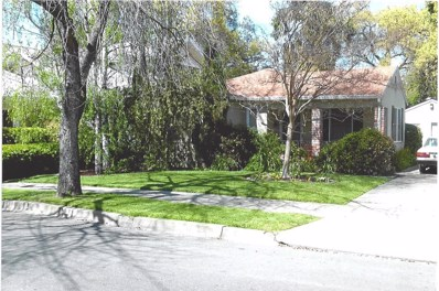 819 W Acacia Street, Stockton, CA 95203 - MLS#: 18018151