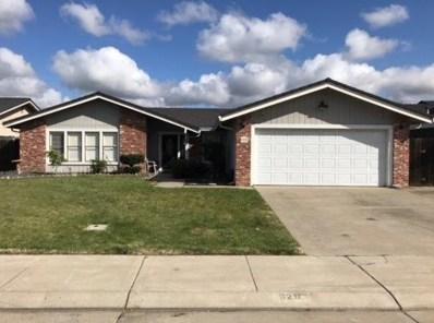 929 Sunnyoak Way, Stockton, CA 95209 - MLS#: 18018156