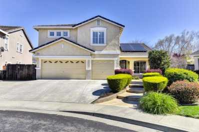 1659 Roma Court, West Sacramento, CA 95691 - MLS#: 18018159