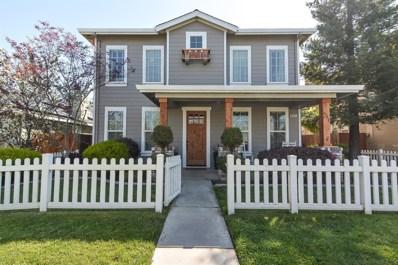 631 Valley View Drive, Oakdale, CA 95361 - MLS#: 18018163