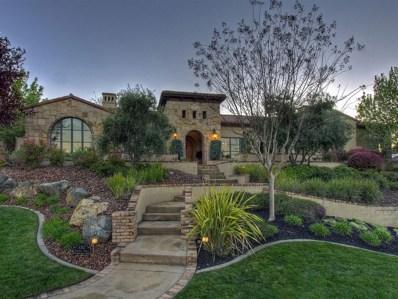 4367 Gresham Drive, El Dorado Hills, CA 95762 - MLS#: 18018169