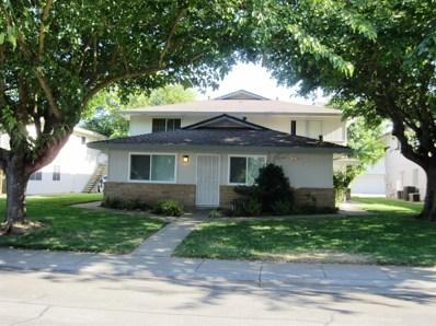 9512 Emerald Park Drive UNIT 1, Elk Grove, CA 95624 - MLS#: 18018171