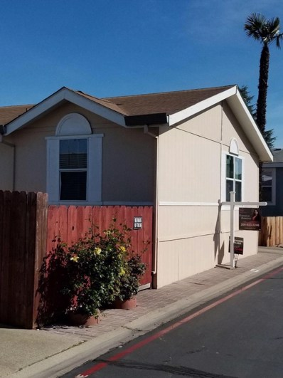 15820 S Harlan Rd UNIT 130, Lathrop, CA 95330 - MLS#: 18018173