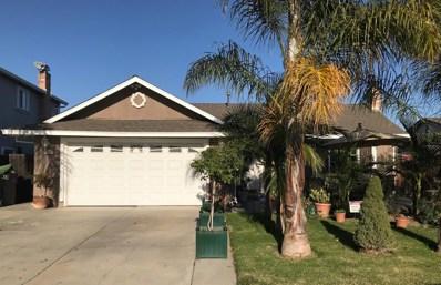 1371 Cotterell Drive, San Jose, CA 95121 - MLS#: 18018203