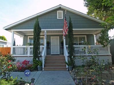 1640 Pearl Street, Modesto, CA 95350 - MLS#: 18018216