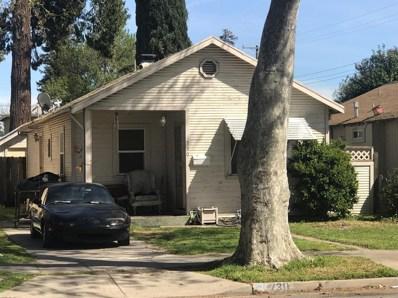 730 S Central Avenue, Lodi, CA 95240 - MLS#: 18018248