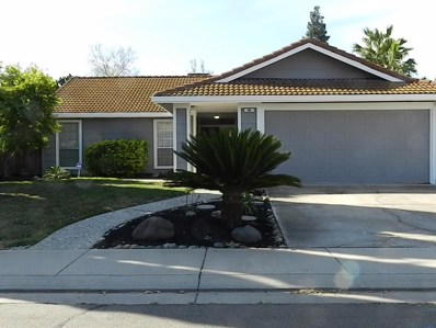 480 Amber Court, Tracy, CA 95376 - MLS#: 18018259