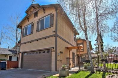 6704 Thaddeus Court, Elk Grove, CA 95758 - MLS#: 18018264
