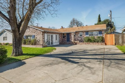 1323 Henderson Way, Woodland, CA 95776 - MLS#: 18018266