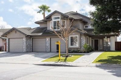 1165 Jacobs Drive, Dixon, CA 95620 - MLS#: 18018289