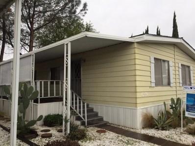 4232 Lakewood Street UNIT 120, Rocklin, CA 95746 - MLS#: 18018296