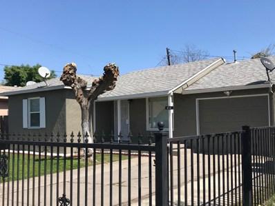 416 S Filbert Street, Stockton, CA 95205 - MLS#: 18018298
