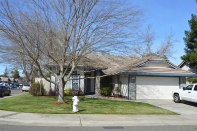 8637 Dishers Way, Antelope, CA 95843 - MLS#: 18018319