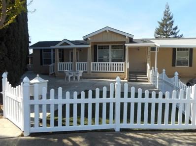 3105 Broadmore Lane, Modesto, CA 95350 - MLS#: 18018334