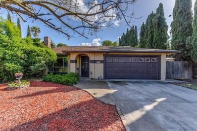 9612 Countryroads Drive, Sacramento, CA 95827 - MLS#: 18018394