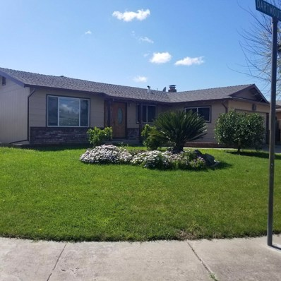 3102 Dartmouth Court, Stockton, CA 95209 - MLS#: 18018399