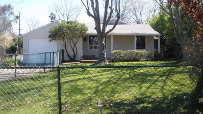 3346 Walnut Avenue, Carmichael, CA 95608 - MLS#: 18018426