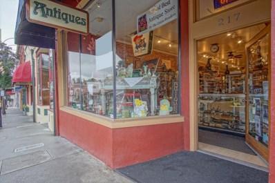 217 W Main Street, Grass Valley, CA 95945 - MLS#: 18018454