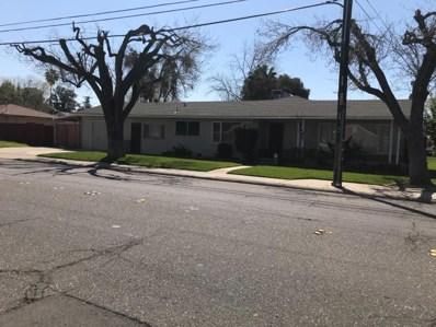 1802 Miller Avenue, Modesto, CA 95354 - MLS#: 18018463