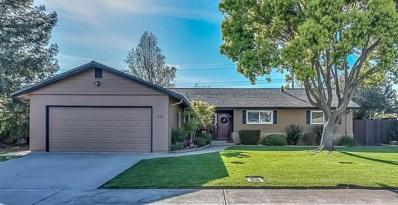 343 La Setta Drive, Lodi, CA 95242 - MLS#: 18018473
