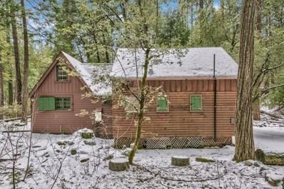 21 Alder Creek, Pollock Pines, CA 95726 - MLS#: 18018487