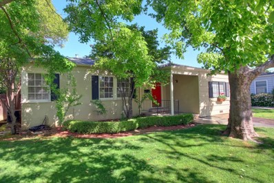 669 55th Street, Sacramento, CA 95819 - MLS#: 18018526