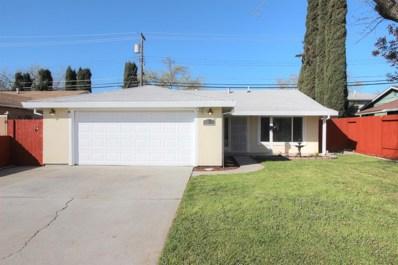 5901 Meghan Way, Sacramento, CA 95842 - MLS#: 18018529