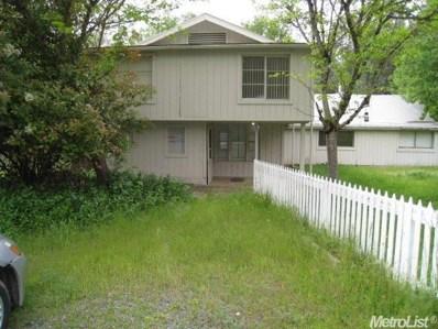 21021 Placer Hills Road, Colfax, CA 95713 - MLS#: 18018532