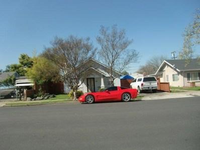 1121 Carlton Avenue, Stockton, CA 95203 - MLS#: 18018534