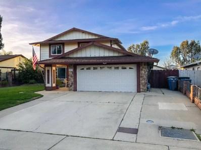 1171 Johnson Avenue, Marysville, CA 95901 - MLS#: 18018545