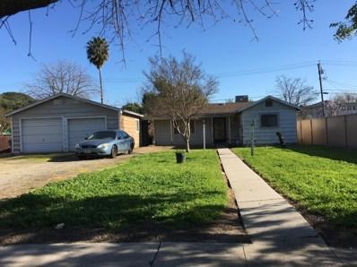 156 W 4th Street, Stockton, CA 95206 - MLS#: 18018547