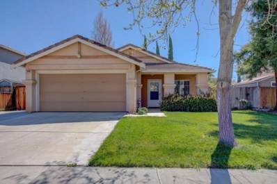 1566 Parkside Court, Tracy, CA 95376 - MLS#: 18018549