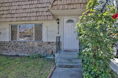 3312 V Street, Sacramento, CA 95817 - MLS#: 18018551