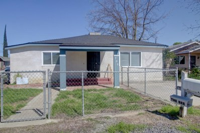 705 Lassen Avenue, Modesto, CA 95358 - MLS#: 18018556